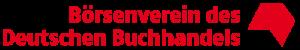 Logo Börsenverein