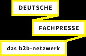 Logo Deutsche Fachpresse