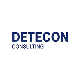 Logo Detecon International